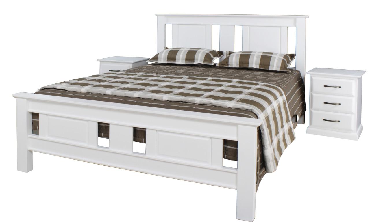 Jindabyne Double Or Queen 3 Piece Bedside Bedroom Suite With Doona