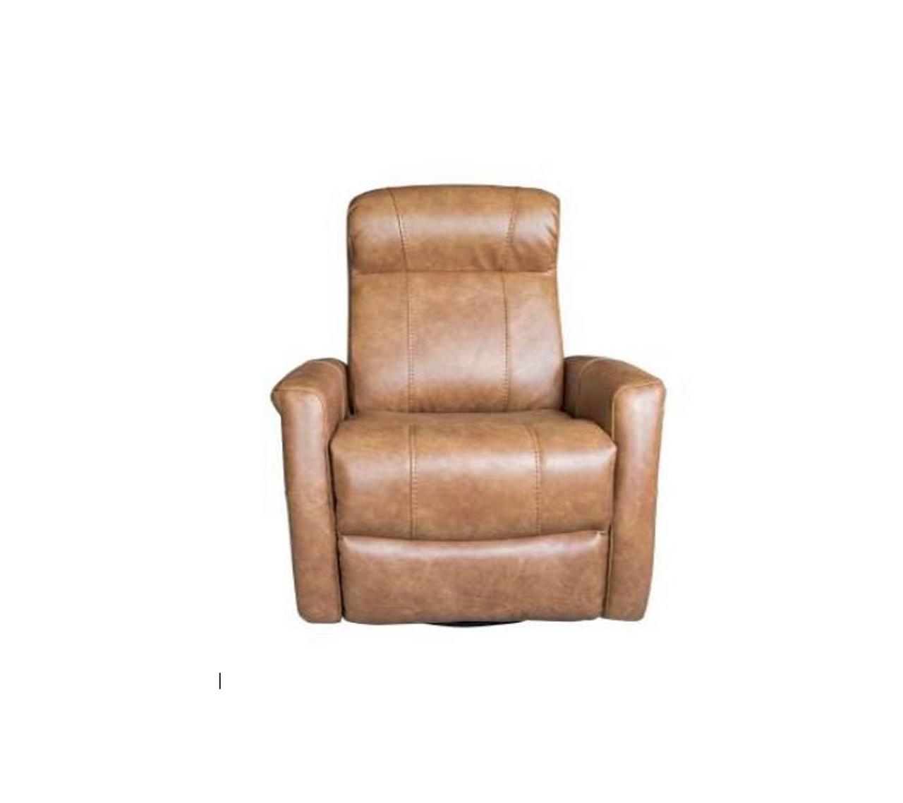 Surprising Atlas Electric Leather Recliner Chair Tan Australias Pabps2019 Chair Design Images Pabps2019Com