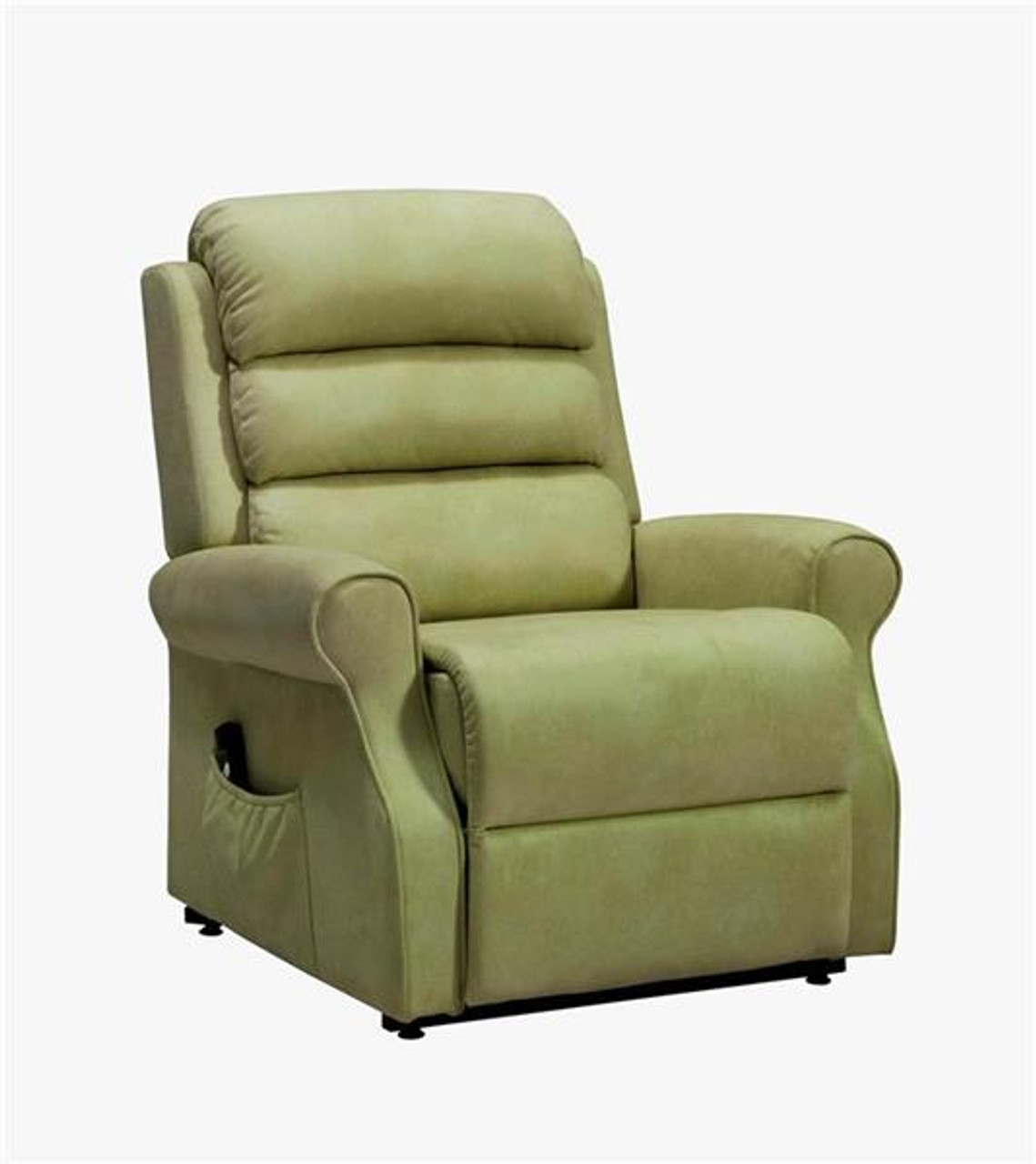 Picture of: Richmond 1 Motor Lift Fabric Recliner Chair Beige My Furniture Store Furniture And Bedding Super Store Australia