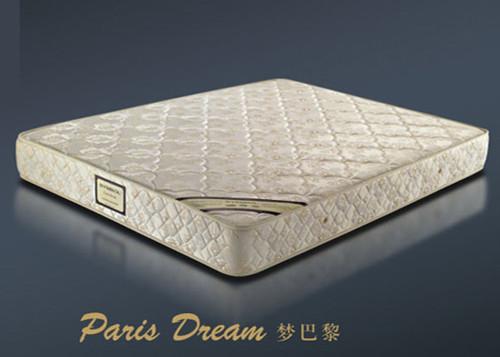 QUEEN PARIS DREAM MATTRESS - SUPER FIRM