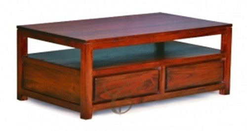 AMSTERDAM  4 DRAWER COFFEE TABLE (CT 004 TA )  - 1200(W) X 700(D) -   ASSORTED COLOURS