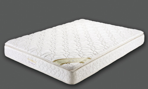 DOUBLE ULTIMATE CARE ENSEMBLE (BASE & MATTRESS) - MEDIUM