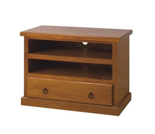 A15 (LOCAL MAKE) LOWLINE TV UNIT WITH 1 DRAWER -  630(H) X 900(W)- ASSORTED COLOURS