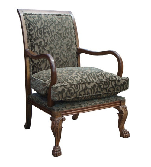 CHIPPANDELLE (CH014A) ARM CHAIR