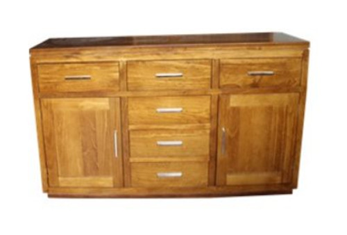 NOOTURE BUFFET (NTRBF) - 890(H) X 1600(W)- BALTIC(#215) (PICTURED) OR WALNUT(#219)