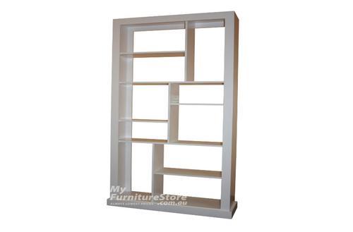 ROOM DIVIDER NUMBER 4 - 2000(H) x 1000(W) - WHITE OR ANTIQUE WHITE