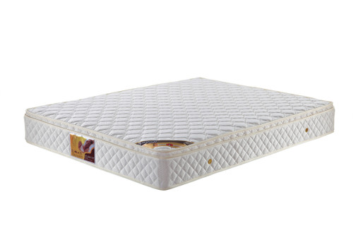 QUEEN OSTEO (IC588) ENSEMBLE (MATTRESS & BASE) (BASE NOT PICTURED) - SUPER FIRM