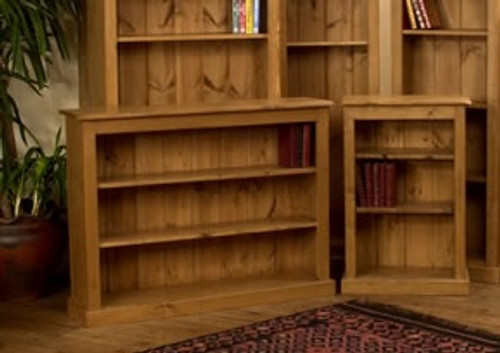 FEDERATION BOOKCASE (3 X 2) - 900(H) X 600(W) - ASSORTED COLOURS