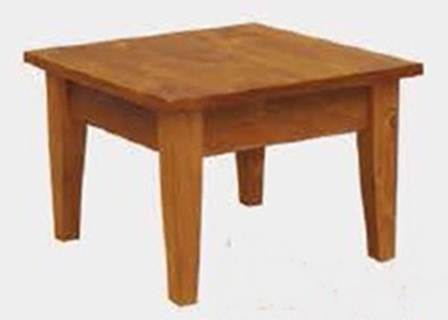 ALEX LAMP TABLE - BLACKWOOD (1003) OR WALNUT (1193)