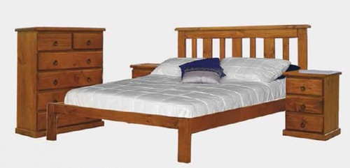 Bed size not as pictured.
