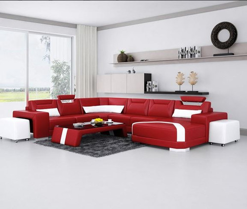MILANO (G1011) RIGHT CHAISE  LOUNGE SUITE
