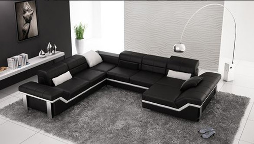 MILANO (G1061) RIGHT CHAISE  LOUNGE SUITE