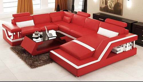 MILANO (G1074) RIGHT CHAISE  LOUNGE SUITE