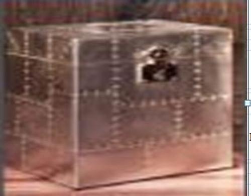 VENEZIA (1006) STORAGE BOX - 480(W)
