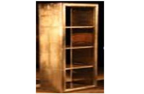 BONO (1027)  BOOKCASE - 1810(H) x 600(W)