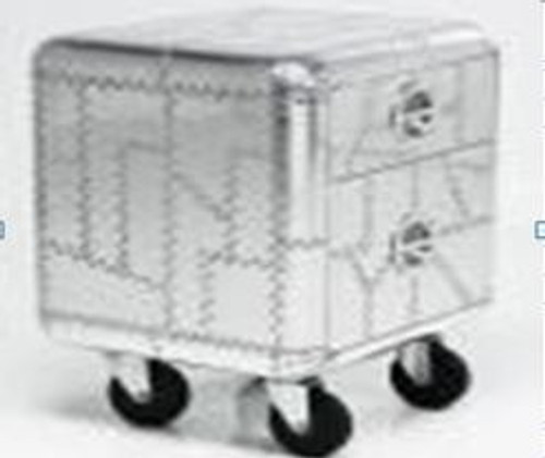 CERBAIA  (1041)   STORAGE BOX - 400(W)