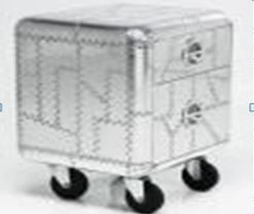 CERBAIA  (1041)   STORAGE BOX - 400(W)
