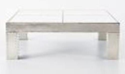 CERTALDO (1042) -  1010(W) x 1010(D) -   COFFEE TABLE
