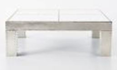 CERTALDO (1042) -  1010(W) x 1010(D) -   COFFEE TABLE