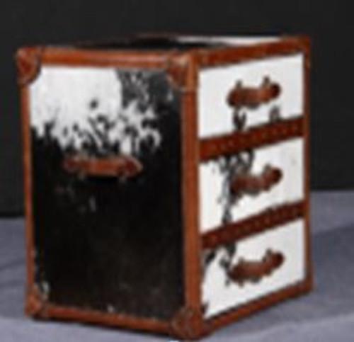 DUDDA (1055)  STORAGE BOX - 620(W)