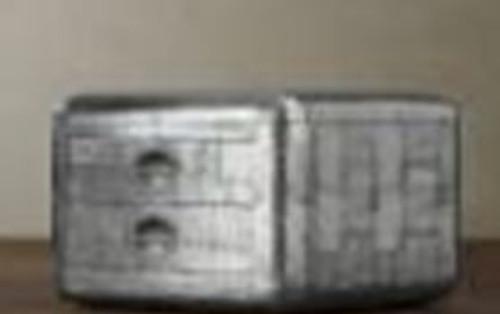 CHIANA  (1067)  STORAGE BOX - 1000(W)