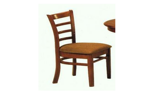 BENOWA DINING CHAIR (MODEL:C209) - ANTIQUE OAK
