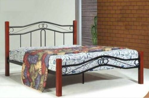 DOUBLE TEXAS BED