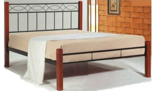 DOUBLE WALTER BED