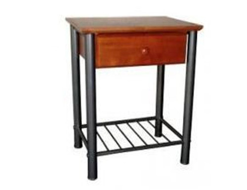 JERRA  1 x   DRAWER TABLE
