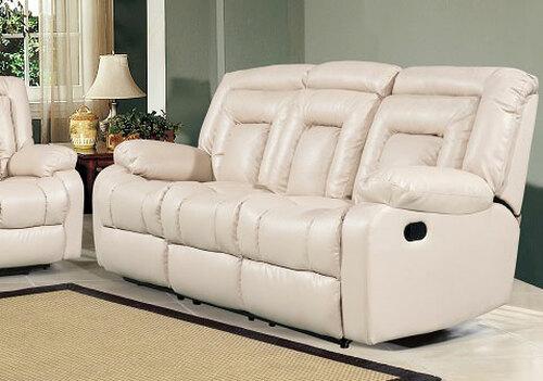 DAISY 3RR RECLINER - CHOCOLATE, BLACK OR PEBBLE