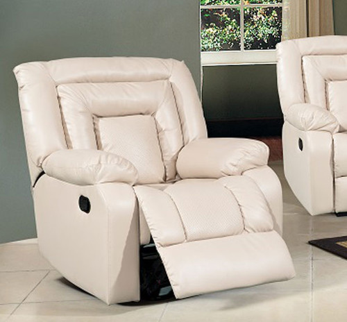 DAISY RECLINER - CHOCOLATE , BLACK OR PEBBLE