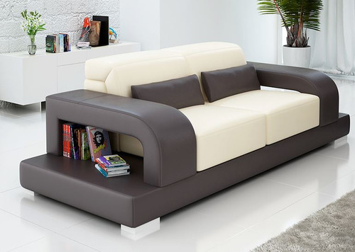 DAYRELL (G8006D)  2 SEATER ONLY  - CHOICE OF LEATHER AND ASSORTED COLOURS AVAILABLE