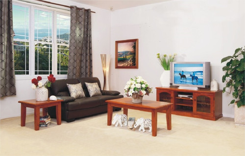 ERICA 3 PIECE LIVING ROOM PACKAGE