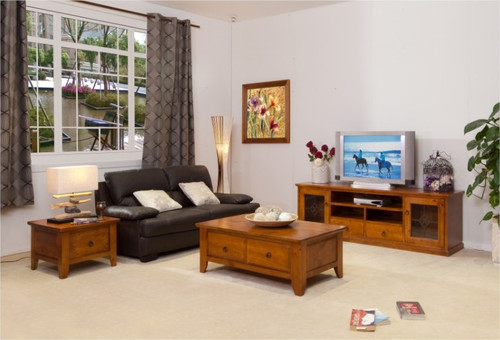 (MP) WLDD 3 PIECE LIVING ROOM PACKAGE