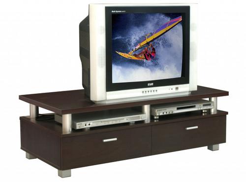 METRO TV PLATFORM  - 370(H) X 1120(W) - OAK