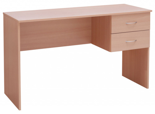 CONGO  DESK - 1200(W) X 550(D) -  WHITE