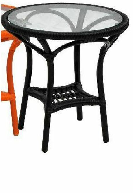 GILOLO (VGIL-001) ROUND  SIDE TABLE - ASSORTED COLOURS