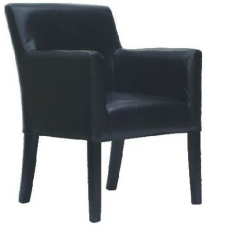 BOSTON (C-03) ARM CHAIR - ASSORTED COLOURS