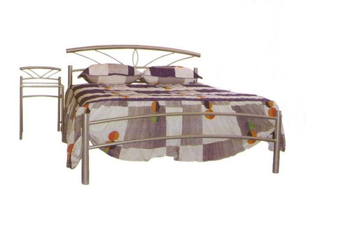 OPAL DOUBLE OR QUEEN  3 PIECE BEDSIDE BEDROOM SUITE - ASSORTED COLOURS
