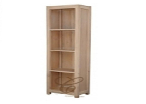 AMSTERDAM  BOOKCASE (BC-000-TA)- 1800(H) x 450(W) - WASHED