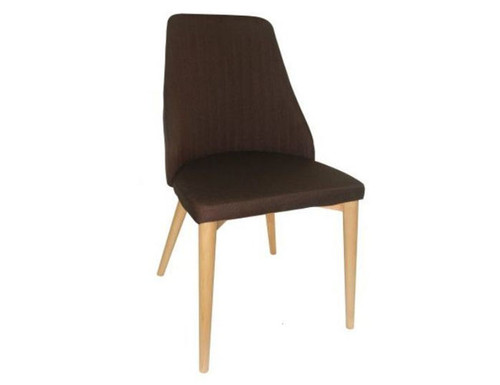 HENRY  DINING CHAIR  (VCH-504)  - ASSORTED COLORS AVAILABLE