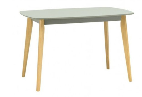 ARTHUR DINING TABLE - 1200(L) X 900(W) - GREY