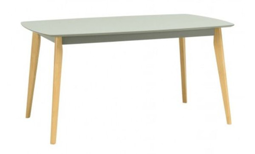 ARTHUR 1500 DINING TABLE - 1500(L) X 900(W) - GREY