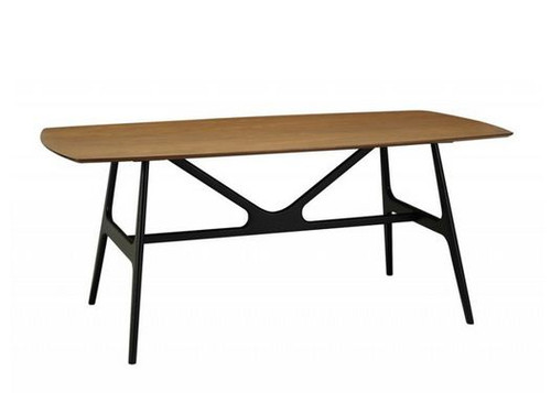 FILA DINING TABLE 1800(L) X 900(W) - COCOA