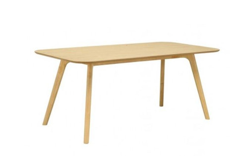 RODEN DINING TABLE 1800(W) X 900(D) - NATURAL
