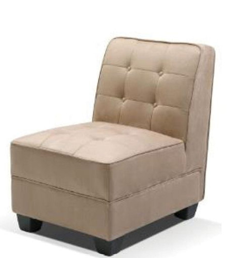 CONNOR UPHOLSTERED FABRIC  CHAIR