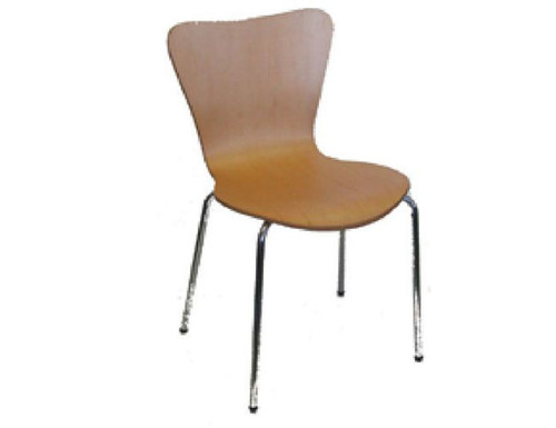 CLEMENT DINING   CHAIR  -  ASSORTED COLORS AVAILABLE