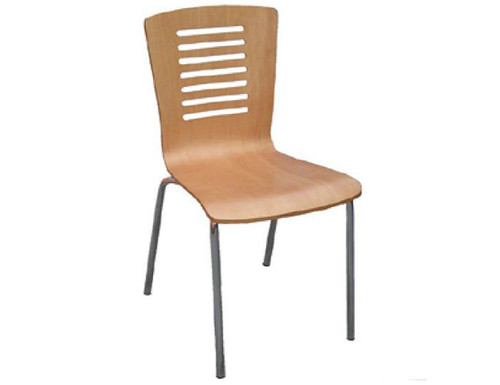 COBURG DINING   CHAIR  -  NATURAL