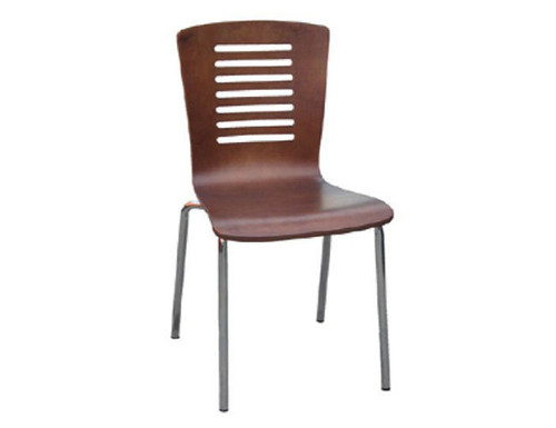 COBURG  DINING CHAIR  -  CHERRY