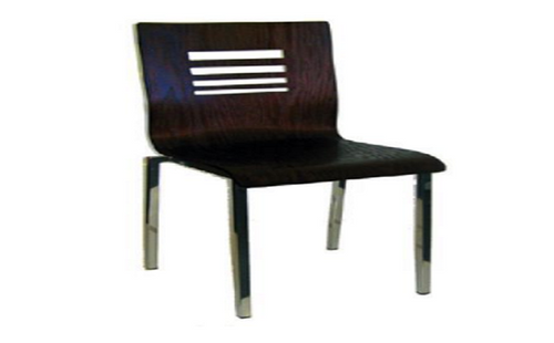 LA VAUNTE II   DINING CHAIR  -  AS PICTURED